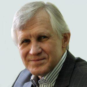 Анатолий Аркадьевич Языков, первый заместитель директора, главный эксперт, основатель
